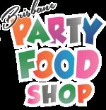 Brisbane Party Food Shop